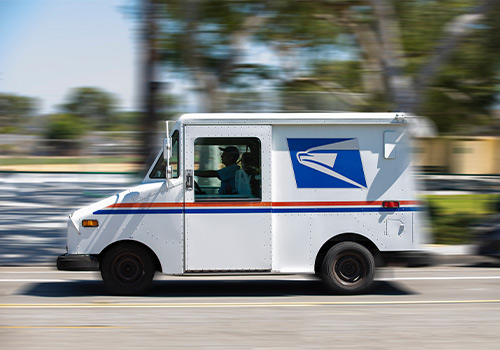 Does USPS Deliver On Saturdays? // [2021 Mail Delivery Guide]