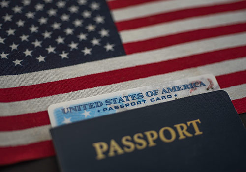 Passport Book VS Passport Card // What's The Difference?