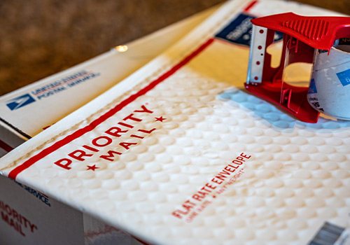 How Long Does Priority Mail Take? // [2021 Guide] Inside